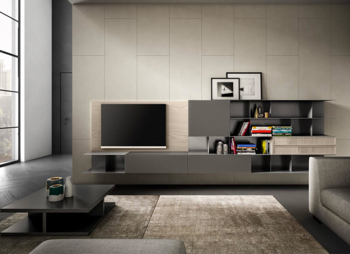 Living Modernes - Living 04