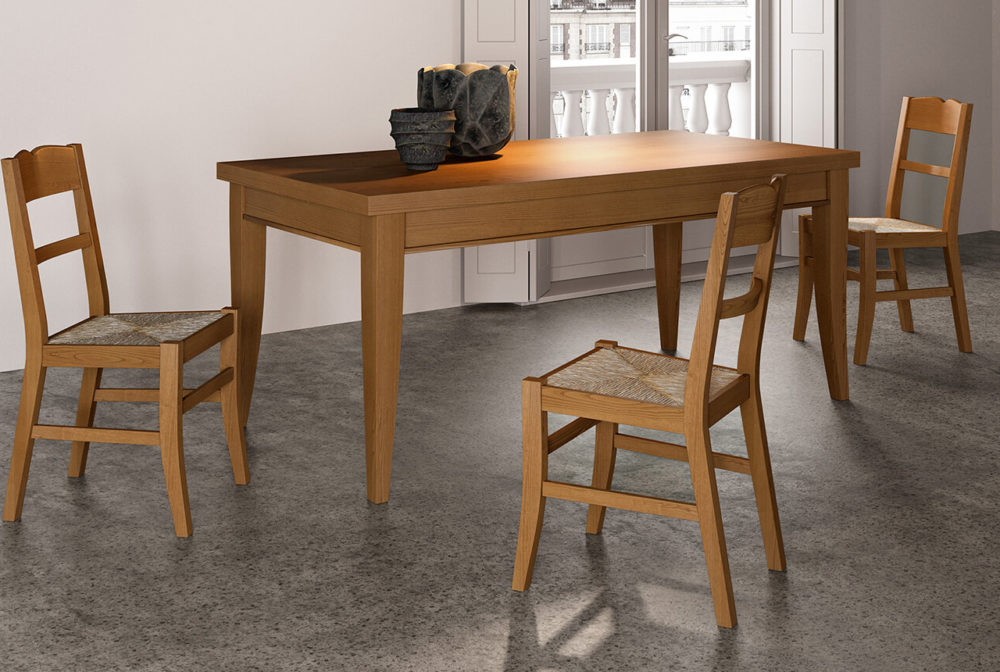 Tables - Bassano