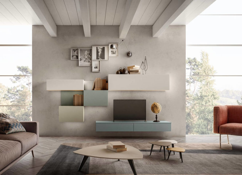 Living Modernes - Living 02 - Arredo3